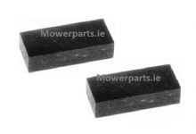 Peerless Tecumseh Brake Pads - Brake Block Set Replaces 799021